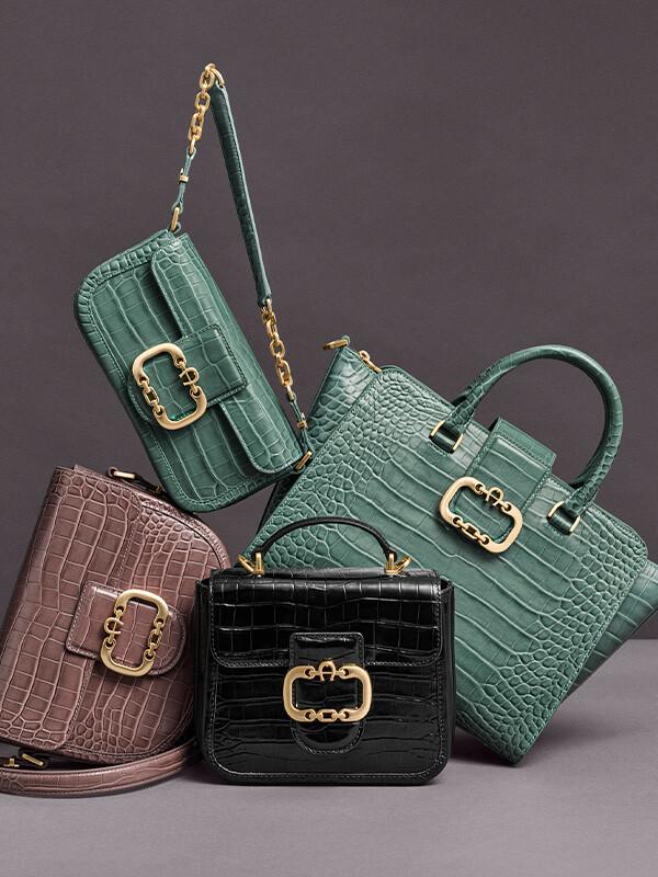 Handtaschen & Lederwaren