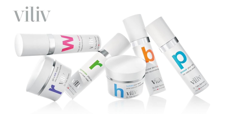 Viliv Skincare