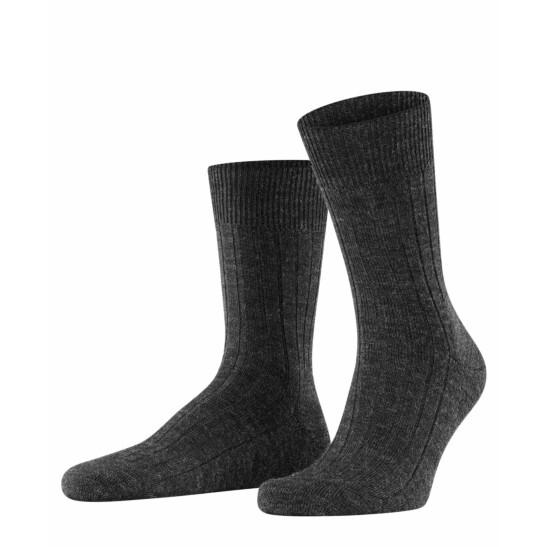 Falke Teppich im Schuh Socke