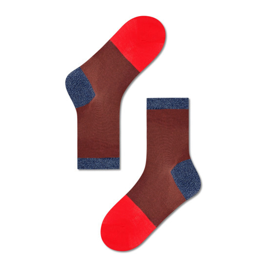 Liza Sparkle Socke