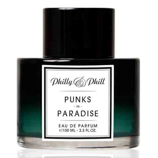 Punks in Paradise