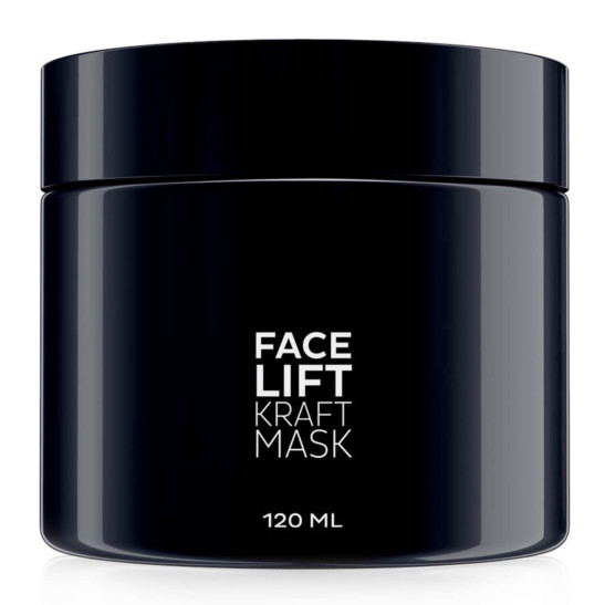 Face Lift Kraft Mask