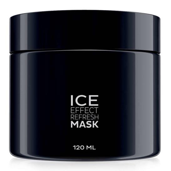 Ice Effect Refresh Mask