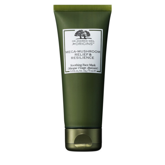 Dr. Weil Mega-Mushroom™ Relief & Resilience Soothing Face Mask
