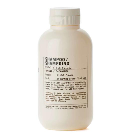 Shampoo Basil