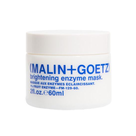 Brightening Enzyme Mask