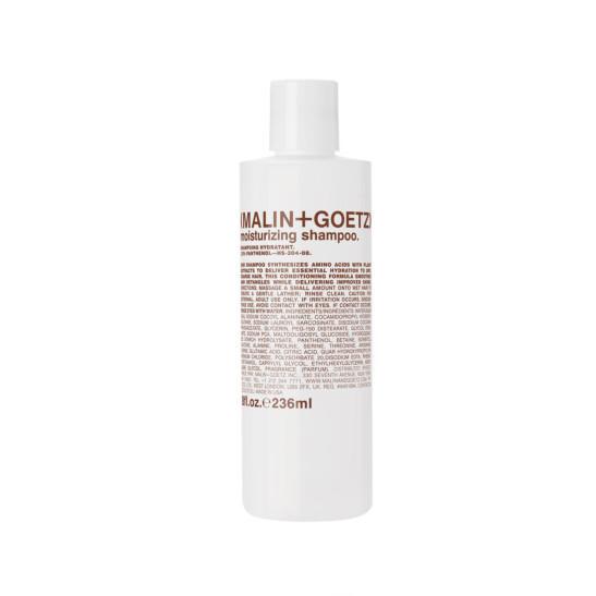 Moisturising Shampoo
