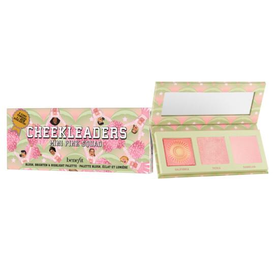 Cheekleaders Pink Squad - Palette Mini