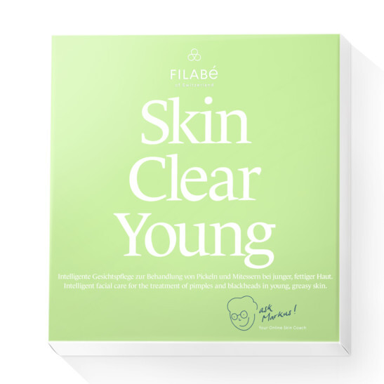 Skin Clear Young