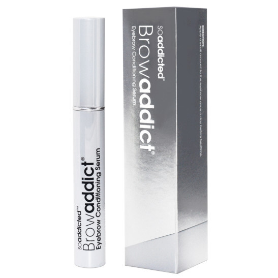 Browaddict Eyebrow Conditioning Serum