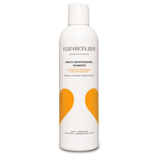 Multi-Moisturizing Shampoo