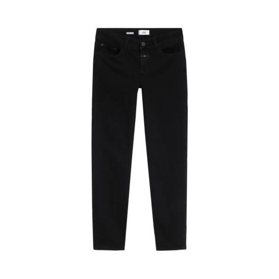Jeans Baker Power Stretch Black Denim