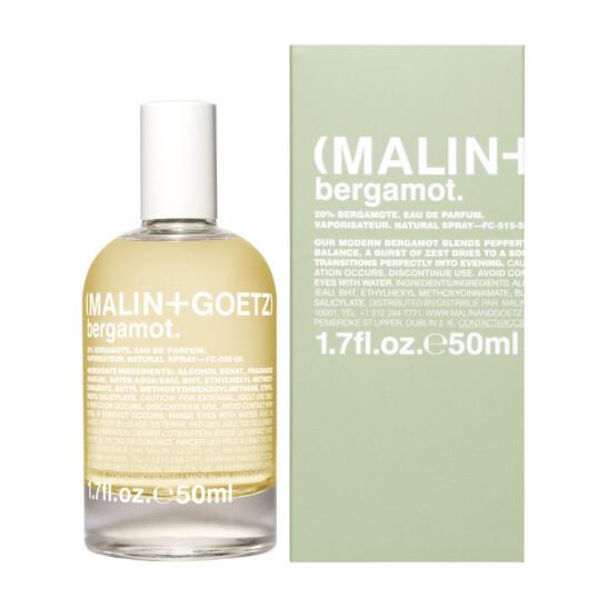 Bergamot Eau de Parfum