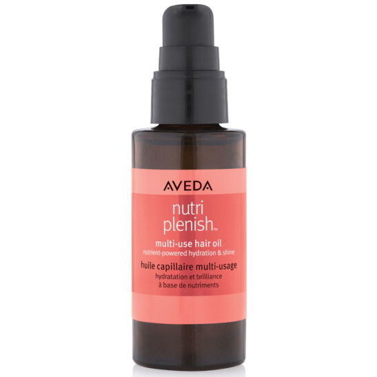 nutriplenish™  multi use hair oil