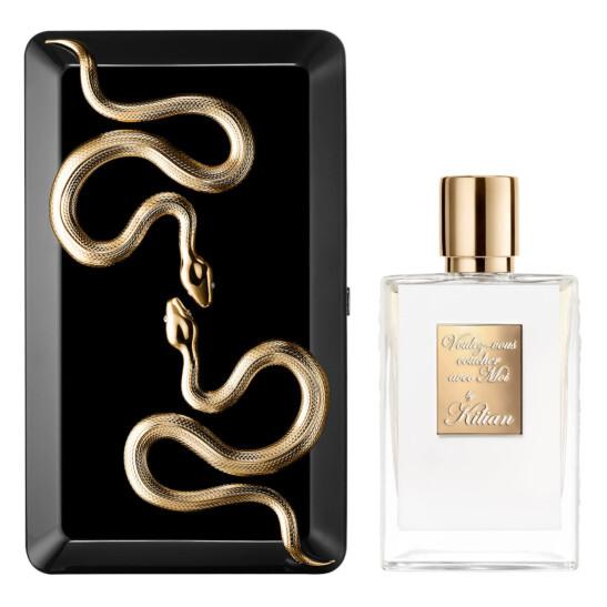 Voulez-vous coucher avec Moi EDP Refillable Spray  mit Clutch