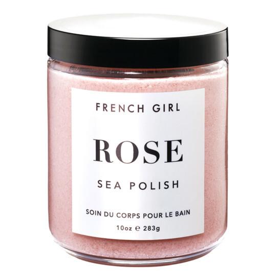 Rose Sea Polish - Smoothing Treatment
