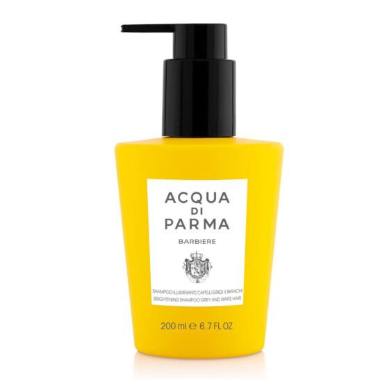 Brightening Shampoo For White & Grey Hair