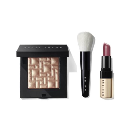 Perfect Glow Cheek & Lip Kit
