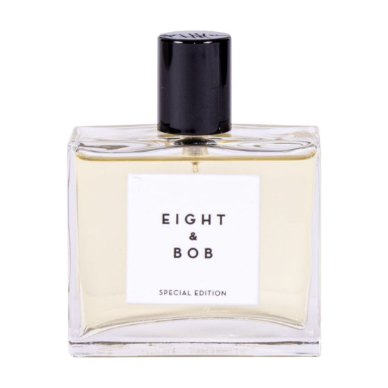 Eight & Bob - Special Edition