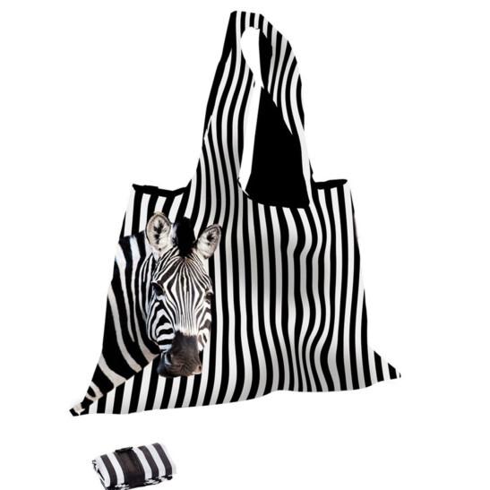 Easy Bag 2.0 Zebra