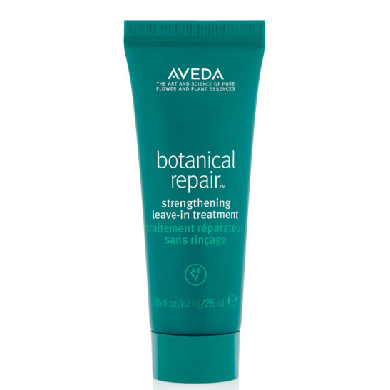 botanical repair™  strengthening leave in treatment