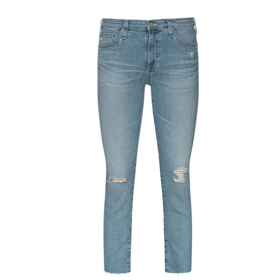 Jeans Prima cropped