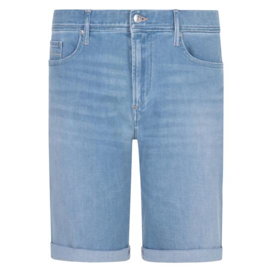 Pipe Herren Jeansshorts