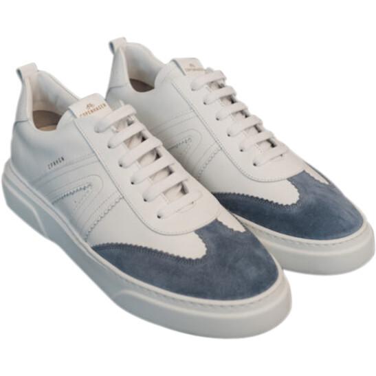 Low - Top Sneaker
