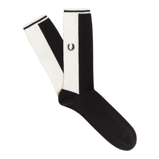 Herren Socken mit Logo