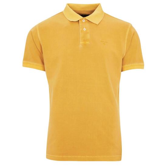 Poloshirt Sports Washed