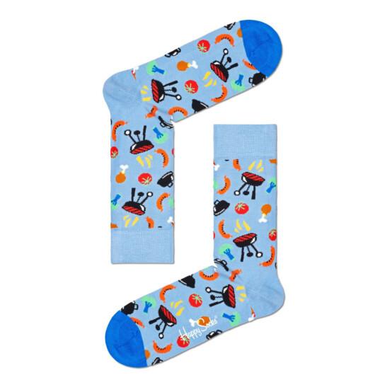 Barbeque Socke