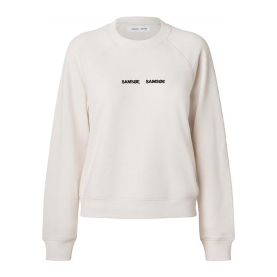 Sweatshirt Barletta crew neck 10902
