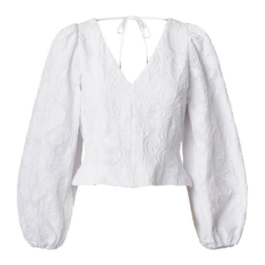Bluse Anai blouse 13089