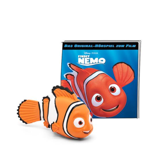 Tonies. Die Hörfigur für die Toniebox Disney - Findet Nemo
