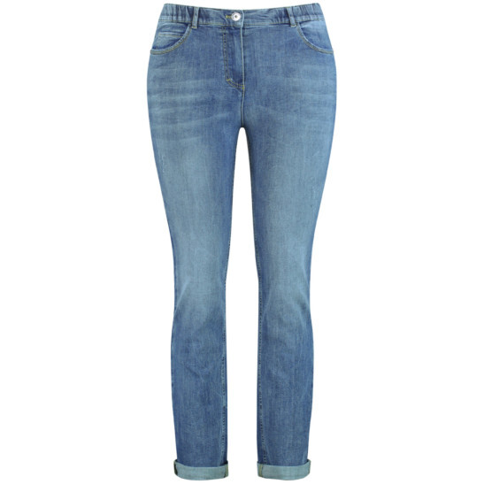 Betty Jeans in Stretch-Denim