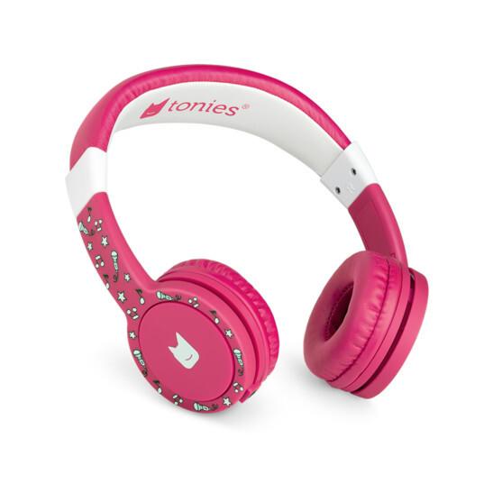 Tonie Lauscher Pink