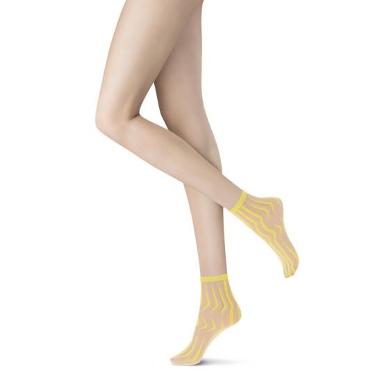 Socks Wavy