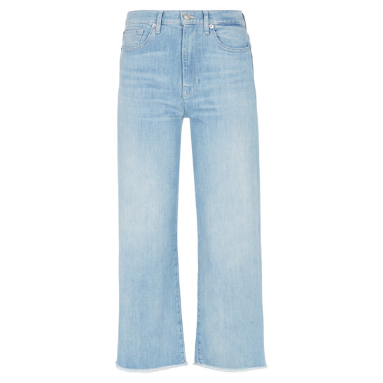 Jeans cropped Alexa