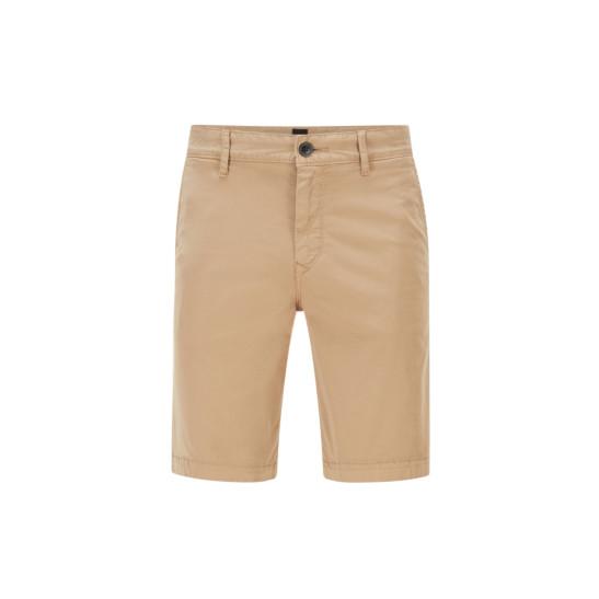 Schino-Slim Shorts S