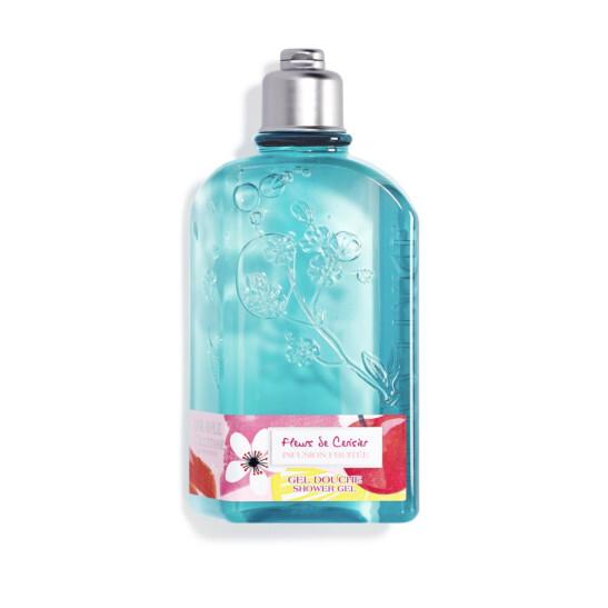 KIRSCHBLÜTE INFUSION FRUITÉE DUSCHGEL