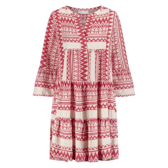 Kleid Ethno-Design