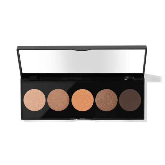 New Nudes Eyeshadow Palette - Copper Nudes
