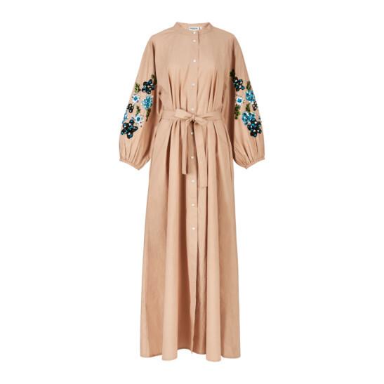 Kleid Zum