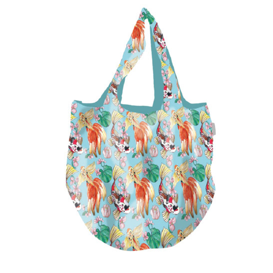 Easy Bag Fashion Koi