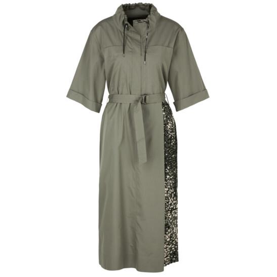 Kleid mit Pilssee-Einsatz