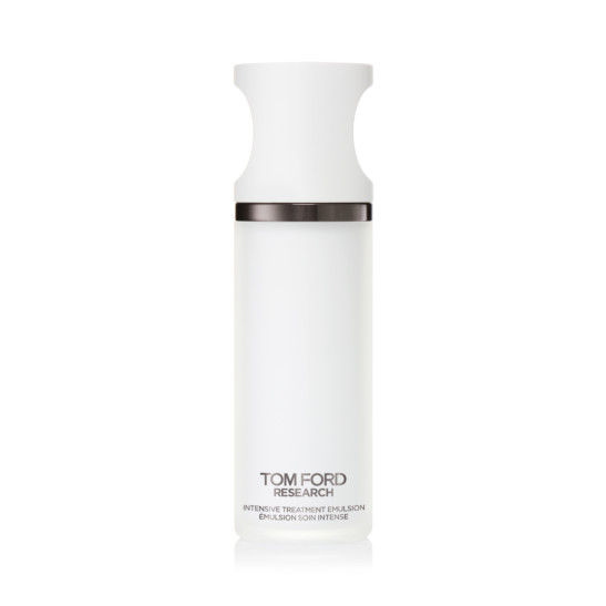 Research Intensive Treatment Emulsion