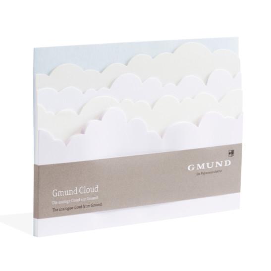 Gmund Cloud - pastell