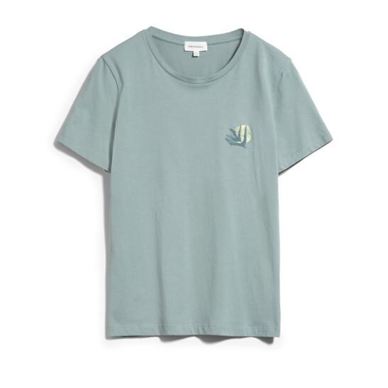 T-Shirt MARAA LITTLE LEAF