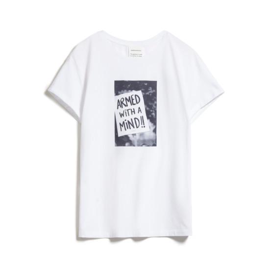 T-Shirt NAALIN DEMO