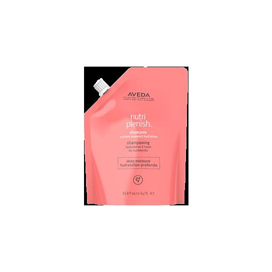 nutriplenish™ hydrating shampoo deep moisture refill